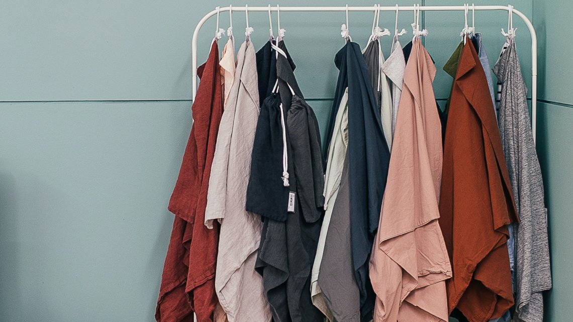 Tips: wat te doen met oude kleding?