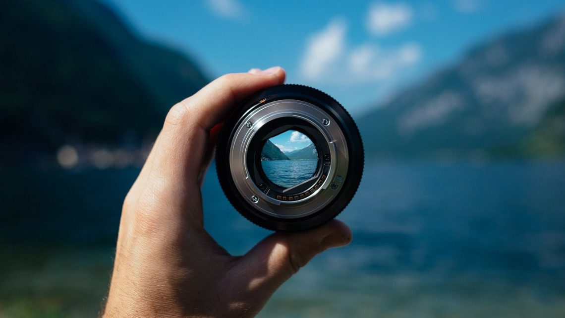 Welke cameralens heb ik nodig?